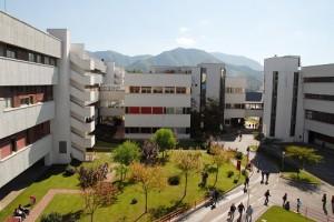 universita salerno